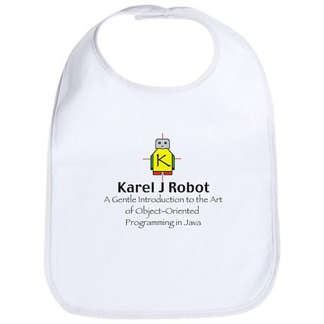 Karel J Robot Bib