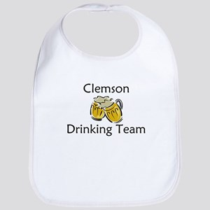 Clemson Bib