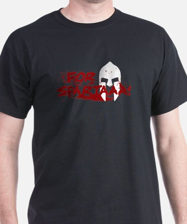 For Sparta! T-Shirt