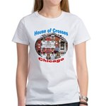 House of Crosses, Chicago Women's T-Shirt