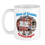 House of Crosses, Chicago Mug