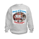 House of Crosses, Chicago Kids Sweatshirt