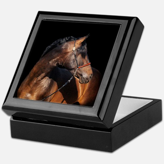 Andalusian Keepsake Box