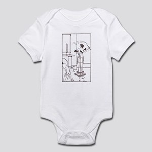 FemDom Infant Bodysuit