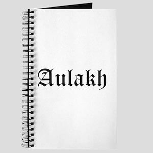 Aulakh Journal