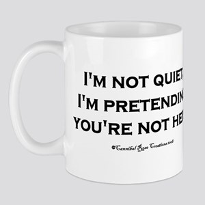 Are You Still Here? Mug