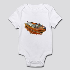 The Continental Infant Bodysuit