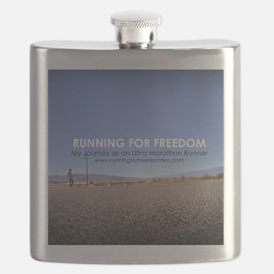 Unique Ultra running Flask