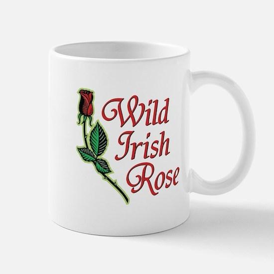 Wild irish Rose - Mug