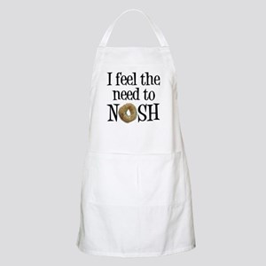 Need to Nosh Apron