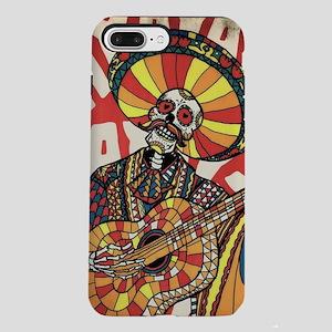 Mariachi iPhone 8/7 Plus Tough Case