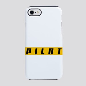 Dji Pilot Tee,mugs,pillow et iPhone 8/7 Tough Case