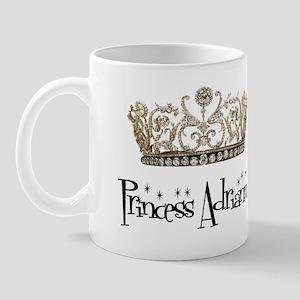 Princess Adrianna Mug