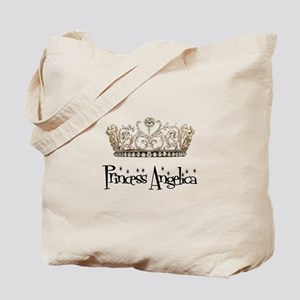 Princess Angelica Tote Bag