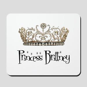 Princess Brittney Mousepad