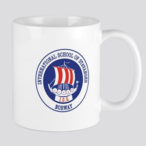 International School of Stavanger Mugs