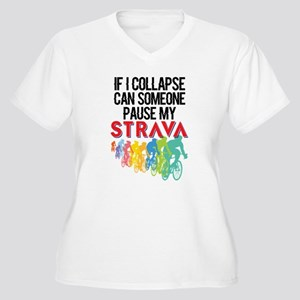 If I Collapse, Can Someone Pause My Strava Plus Si