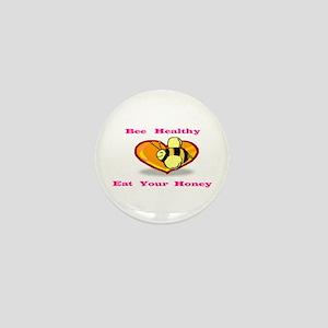 HONEY Mini Button