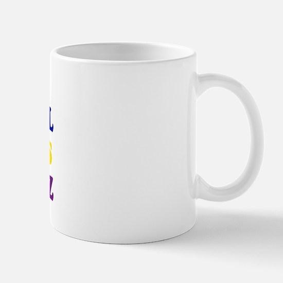 Gabriel - Alphabet Mug