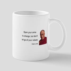 Dalai Lama 16 Mug