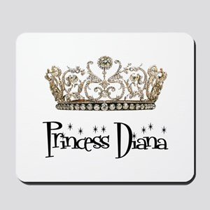 Princess Diana Mousepad