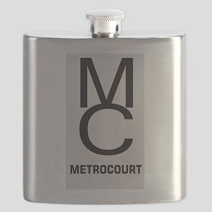 GeneralHospitalTV Metro Court Flask