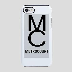 GeneralHospitalTV Metro Cour iPhone 8/7 Tough Case
