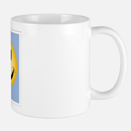 Oral sex women orgasm Mug