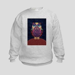 Owl 2 Sweatshirt