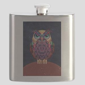 Owl 2 Flask