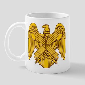 Fascist Eagle Mug