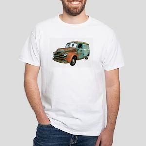 Dodge Panel Truck T-Shirt