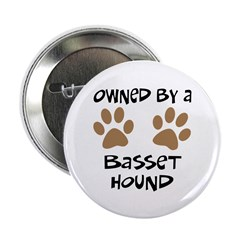 Owned By A Basset Hound 2.25