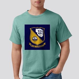 Blue Angels Patch - F-4 Women's Cap Sleeve T-Shirt