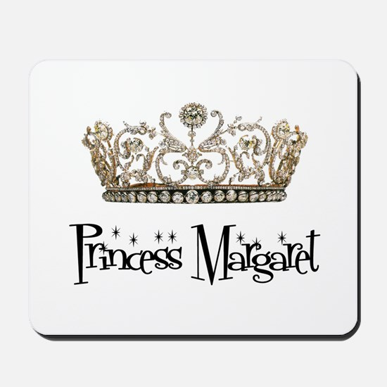 Princess Margaret Mousepad