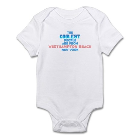 Coolest: Westhampton Be, NY Infant Bodysuit