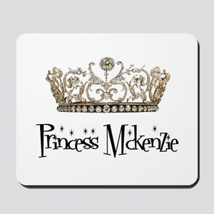 Princess Mckenzie Mousepad
