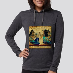 Egyptian Queens Long Sleeve T-Shirt