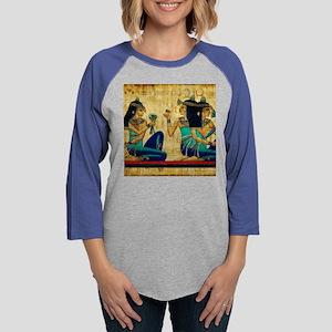 Egyptian Queens Long Sleeve T-Shirt
