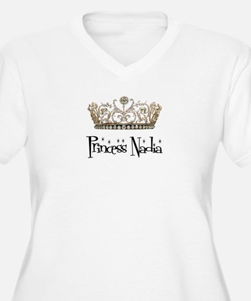 Princess Nadia T-Shirt