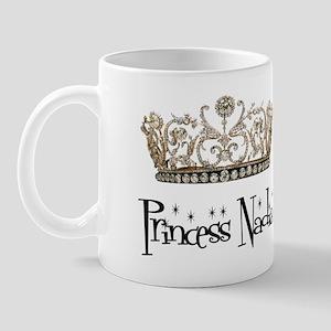Princess Nadia Mug
