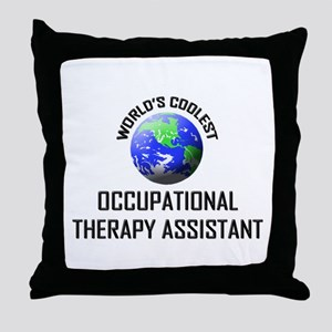 World's Coolest OCCUPATIONAL THERAPY ASSISTANT Thr