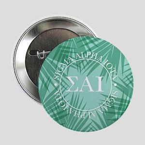 "Sigma Alpha Iota Leaves 2.25"" Button (10 pack)"