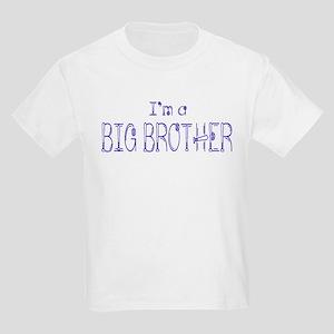 I'm a BIG BROTHER Kids Light T-Shirt