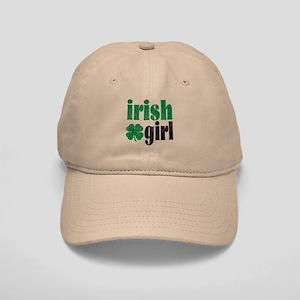 Irish Girl Cap