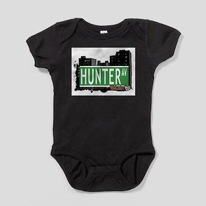 Hunter Av, Bronx, NYC Infant Bodysuit Body Suit