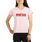 #MFGA - Make Football Great Again Performance Dry