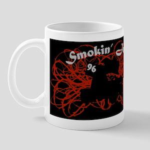Smokin' Joe Mug