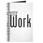 Ogler At Work Journal