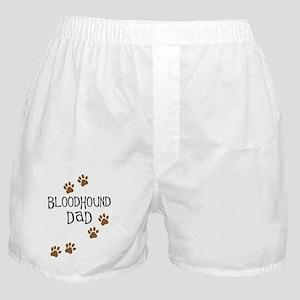 Bloodhound Dad Boxer Shorts